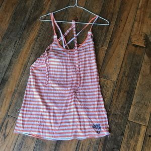 Adorable Roxy Tank
